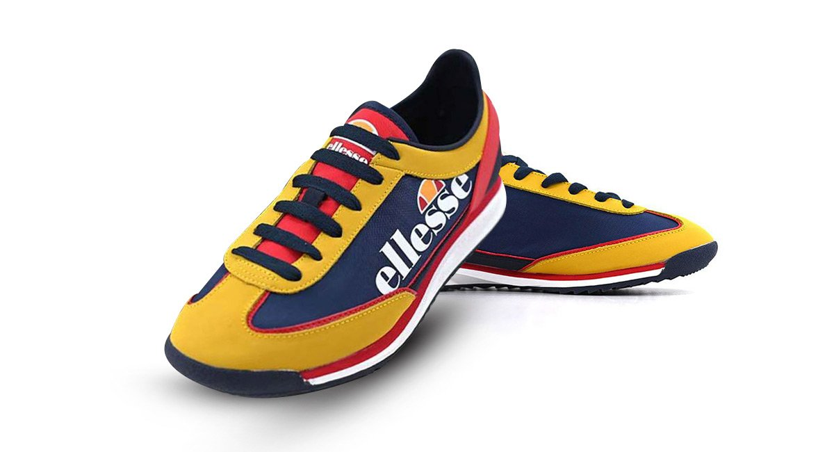 ellesse Sneakers