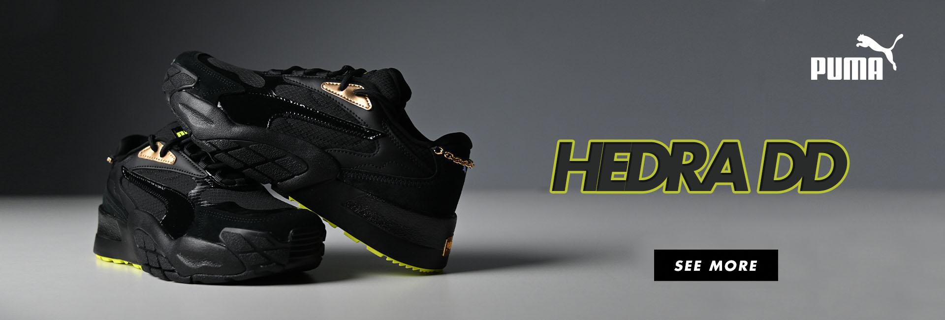 Puma Hedra DD