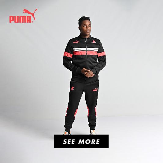 Puma Porsche Legacy SDS