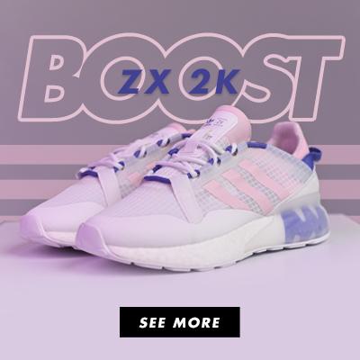 adidas 2K Pure Boost