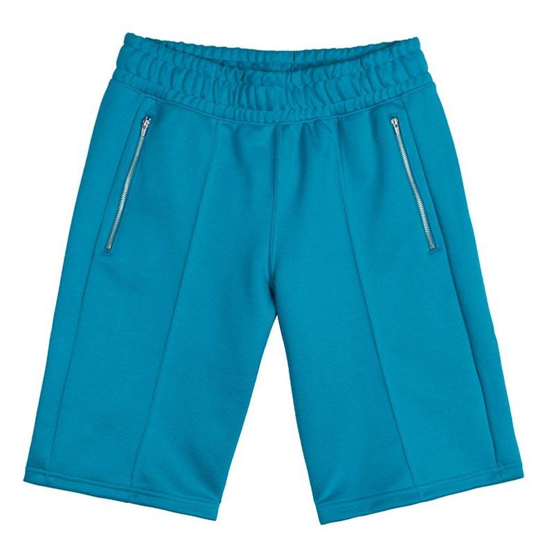 Hustle Way Bermuda Shorts